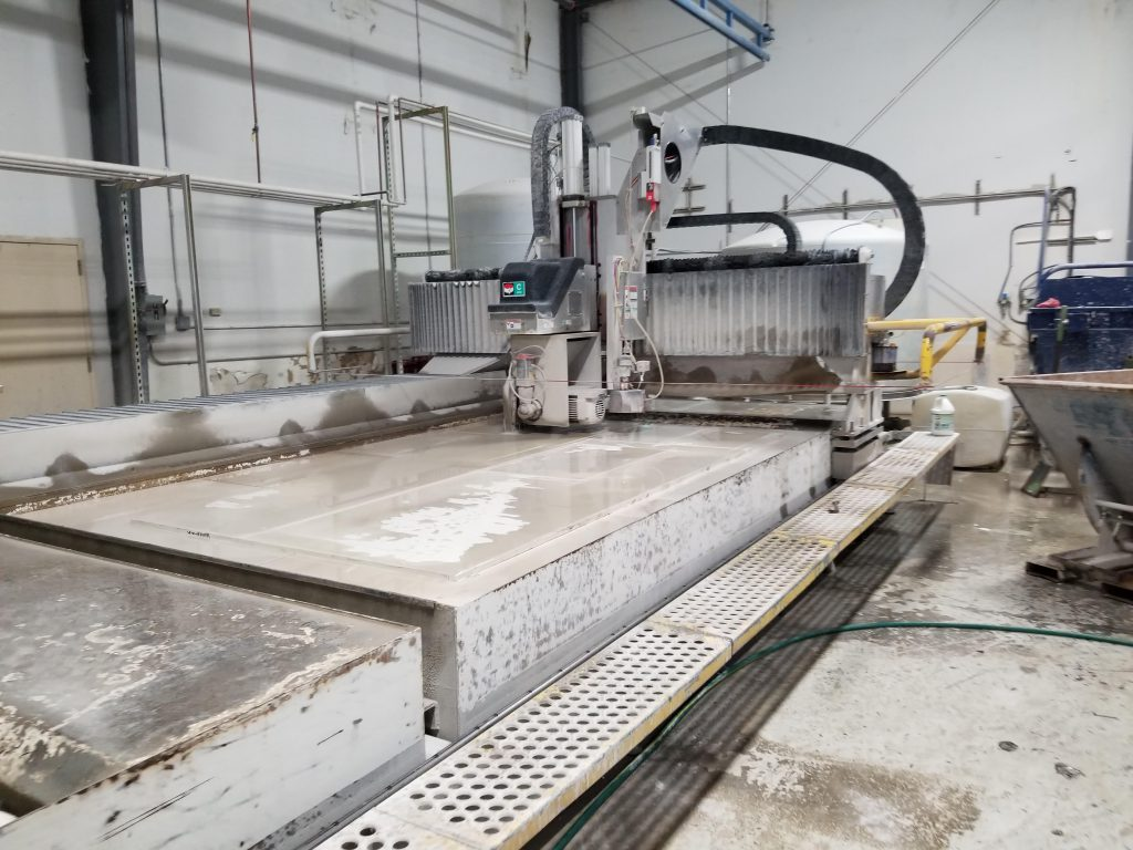 Northwood Cnc Sawjet For Sale 2013 Dual Table All
